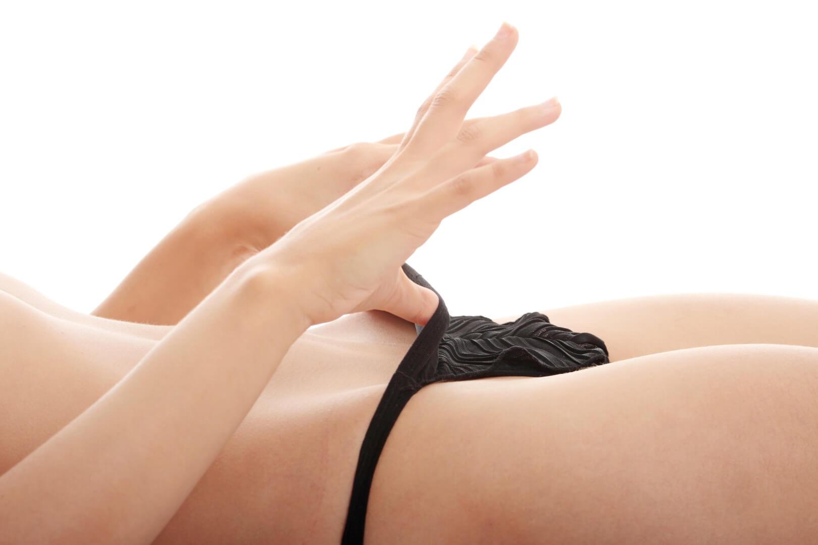 Masturbacion mujer